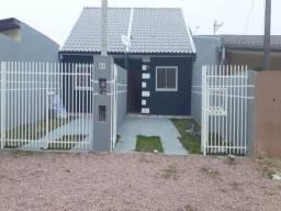 Casa à venda com 2 dormitórios em Tatuquara, Curitiba cod:CA00078