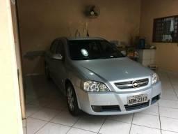 GM - Astra 2.0 8v 2011 completo Revisado - 2011