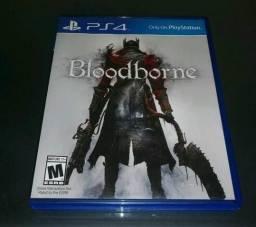 (Apenas Venda) Dying Light & Bloodborne [PS4]