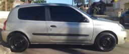 Clio 2011 com ar - 2011