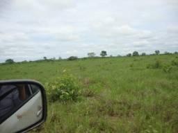 Sitio 15 alqueires Região Calcário, troca-se por casa em Tangará