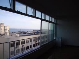 Apartamento de 220m² com excelente localização e linda vista!!!