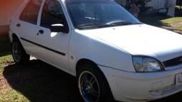 Fiesta 2003/2004 - 2003