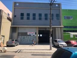 Salão Comercial - Guarulhos-SP