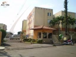 Oportunidade Apartamento- Arara Vermelha- Arapongas
