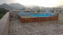 Apartamento à venda com 4 dormitórios em Recreio dos bandeirantes, Rio de janeiro cod:2014