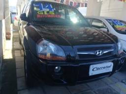 Hyundai Tucson GLS 2.0 Automático Carro Extra - 2014 R$ 41 900,00 - 2014