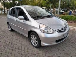 Honda Fit EX 1.5 Autom. 2007 - 2 dono Top de linha!! - 2007