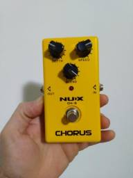 Pedal Chorus NUX