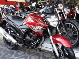 Yamaha ys 250 blueflex - 2015