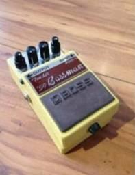 Pedal simulador Amp Fender 59 Bassman
