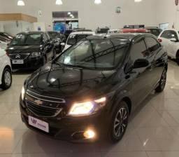 Gm - Chevrolet Onix 1.4 LTZ * Top de linha - 2015