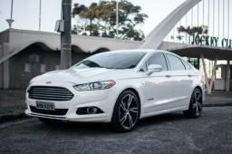 Ford Fusion Hybrid 2014/2014 - 2014
