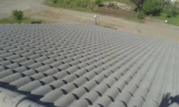 Manutenção e reformas de telhados