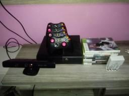 Xbox 360 (aceito iphone a partir do 5)