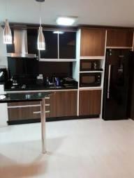 (K)Ótimo Apartamento no Residencial Gemini, no bairro Ponta de Baixo, em São José.