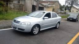 GM Astra - 2008