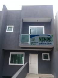 Casa à venda com 3 dormitórios em Rio verde, Colombo cod:CA00468