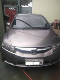 Honda civic 2009/2010 completo - 2009