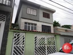 Casa para alugar com 3 dormitórios em Vila alvinópolis, São bernardo do campo cod:205499