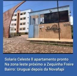 Apartamento Solaris Celeste 2