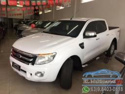 Ranger XLT 3.2 20V 4x4 CD Diesel Aut. - 2015