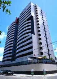 Apartamento à venda com 3 dormitórios em Jatiúca, Maceió cod:208170