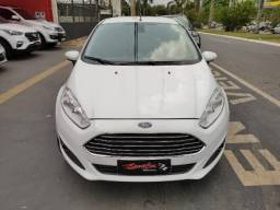 Ford New Fiesta Titanium 1.6 2013/2014 - 2014