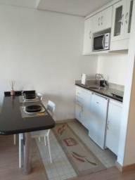 Flat com 1 dormitório à venda, 34 m² por R$ 185.000,00 - Alphaville Industrial - Barueri/S