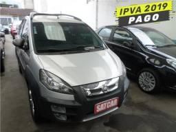 Fiat Idea 1,8 adventure completa + gnv financio 60 x fixas - 2014