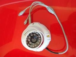 Câmera de Segurança e Monitoramento