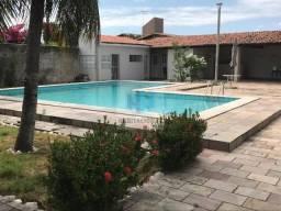 Casa para alugar com 4 dormitórios em Candelária, Natal cod:CA-3057