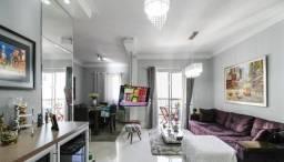 Apartamento com 2 dormitórios à venda, 75 m² por R$ 510.000,00 - Umuarama - Osasco/SP