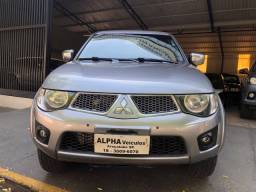 MITSUBISHI L200 TRITON 2011/2012 3.2 HPE 4X4 CD 16V TURBO INTERCOOLER DIESEL 4P AUTOMÁTIC - 2012