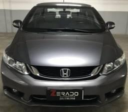 Honda Civic 2.0 LXR 2015 - 2015