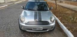 Mini Cooper (exclusividade) - 2011