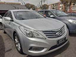 Hyundai Azera 3.0 V6 Completíssimo Ótimo Estado + Couro - Financie Fácil Alex - 2012