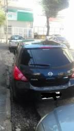 Nissan tida - 2012