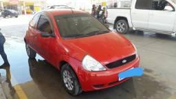 Ford ka 2007 $8.800,00 - 2007
