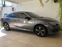 Honda Civic EXL 2017 com 17.300 km de particular - 2017