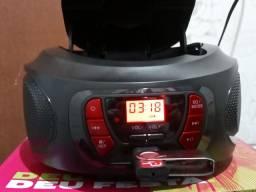 Rádio portátil Semp