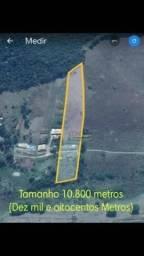 Terreno à venda, 10800 m² por R$ 480.000,00 - Paraíso de Igaratá - Igaratá/SP