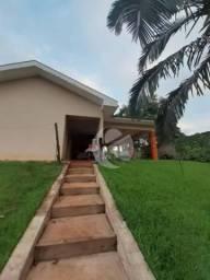 Chácara com 3 dormitórios à venda, 3.444 m²- Lindóia - Londrina/PR