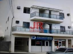 Apartamento 1 quarto, 1 vaga. Próximo à base aérea Naval - São Pedro-RJ