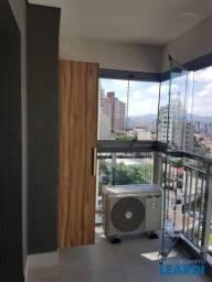 Apartamento à venda com 1 dormitórios em Sumarezinho, São paulo cod:587835
