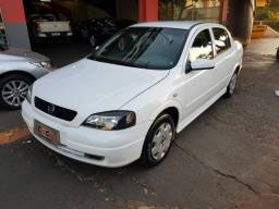 ASTRA 2002/2002 1.8 MPFI GL SEDAN 8V ÁLCOOL 4P MANUAL