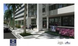 Sala Edifício SB Tower à venda, 47 m² por R$ 430.000 - Alvorada - Cuiabá/MT