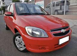 Celta Life 1.0 Red Metalized - 2011