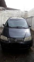 Fiat idea exl 1.8 - 2009