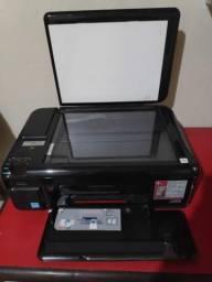 Impressoras a 50 conto (precisam de reparos básicos)